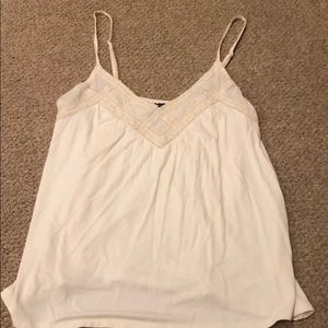 Soft and flowy tank